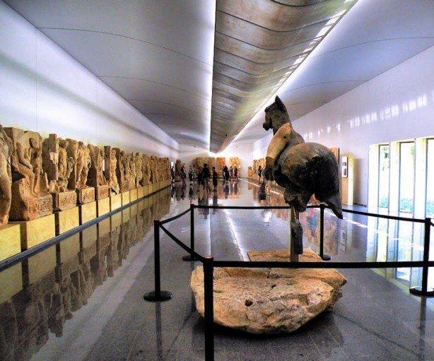 Aphrodisias Müzesi