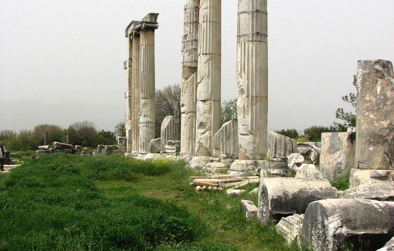 Aphrodite Tapınağı