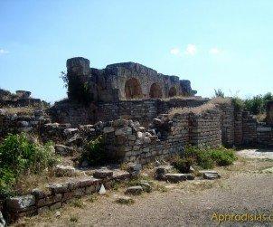 Hadrian Hamamı 6