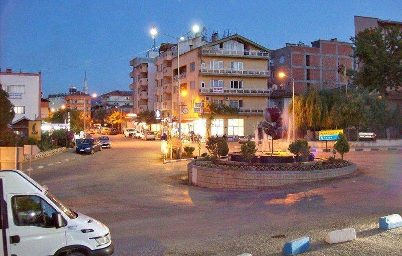 Karacasu İdari ve Sosyal Durum