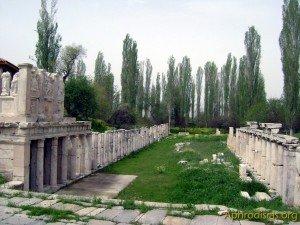 Sebasteion Anıtı 3
