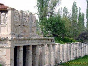 Sebasteion Anıtı 5