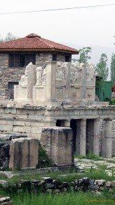 Sebasteion Anıtı 7