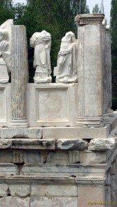 Sebasteion Anıtı 8