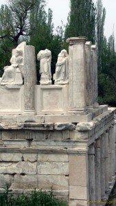 Sebasteion Anıtı 11