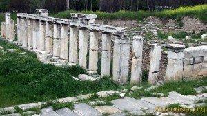 Sebasteion Anıtı 15