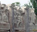 Sebasteion Anıtı 17