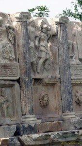 Sebasteion Anıtı 18