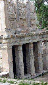 Sebasteion Anıtı 19