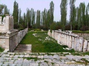 Sebasteion Anıtı