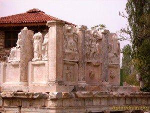 Sebasteion Anıtı 27