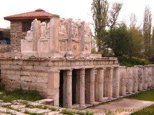 Sebasteion Anıtı 28