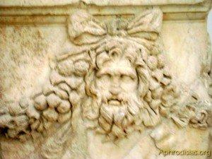 Sebasteion Kabartmaları 81